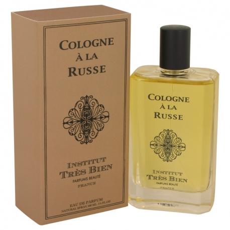 Institut Tres Bien A La Russe Eau De Parfum Spray