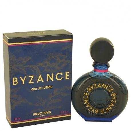 Rochas Byzance Eau De Toilette Spray