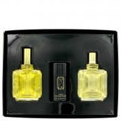 Paul Sebastian Ps Fine Cologne Gift Set 4 oz Cologne Spray + 4 oz After Shave + 2.5 oz Deodorant Stick