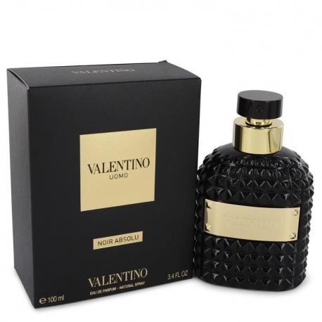 Valentino Valentino Uomo Noir Absolu Eau De Parfum Spray