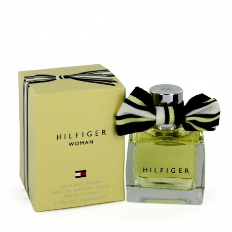 Tommy Hilfiger Hilfiger Woman Candied Charms Eau De Parfum Spray