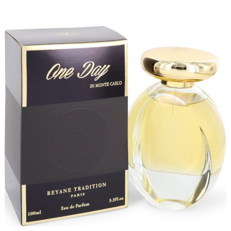 Reyane Tradition One Day In Monte Carlo Eau De Parfum Spray