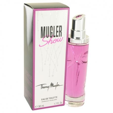Thierry Mugler Mugler Show Eau De Toilette Spray