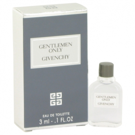 Givenchy Gentlemen Only Mini Eau De Toilette