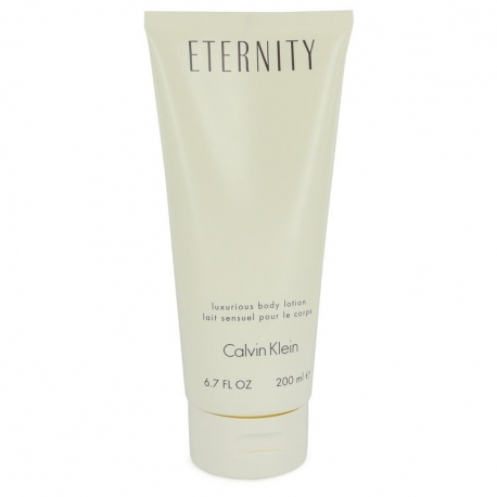 Calvin Klein Eternity Body Lotion Tube (unboxed)
