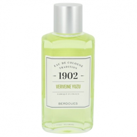Parfums Berdoues 1902 Verveine Yuzu Eau De Cologne Spray
