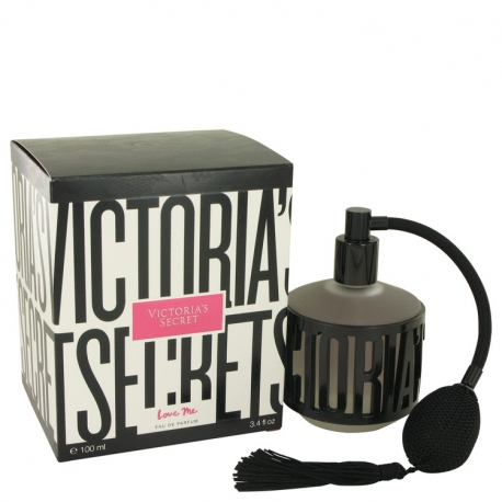 Victoria's Secret Love Me Mini EDP Roller Ball Pen