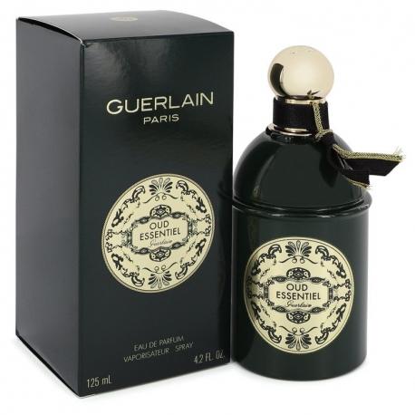 Guerlain Guerlain Oud Essentiel Eau De Parfum Spray (Unisex)