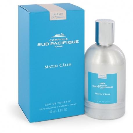 Comptoir Sud Pacifique COMPTOIR SUD PACIFIQUE Matin Calin Eau De Toilette Spray