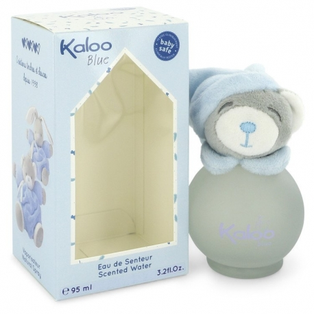 Kaloo Kaloo Blue Eau De Senteur Spray (Alcohol Free)