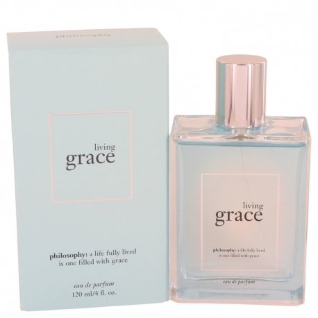 Philosophy Living Grace Eua De Toilette Spray