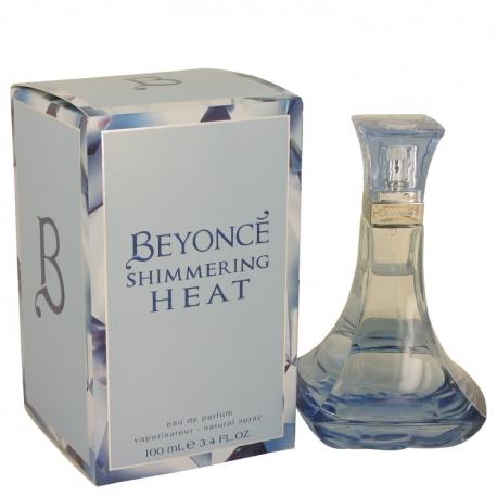 Beyonce Beyonce Shimmering Heat Eau De Parfum Spray