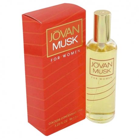 Jovan Musk Deodorant Spray