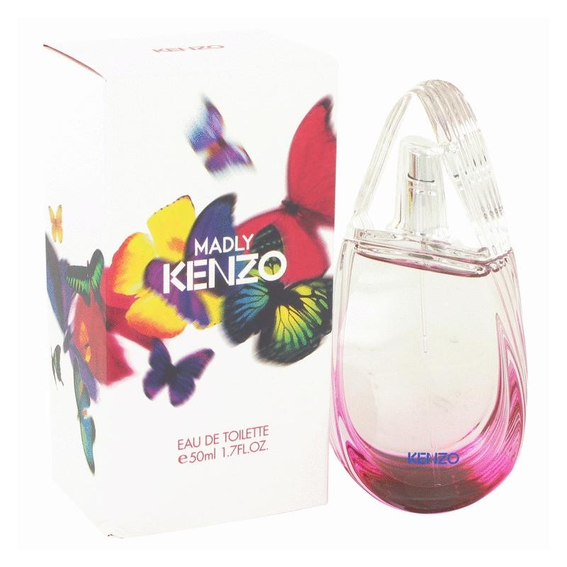 Toilette MadlyEau Spray Kenzo De Kenzo LqSVpGUzM