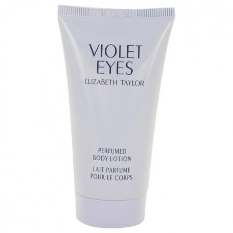 Elizabeth Taylor Violet Eyes Body Lotion