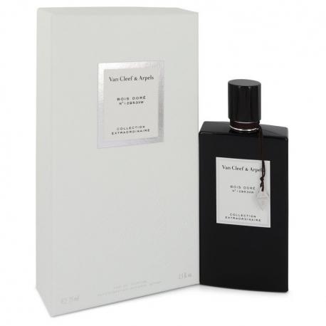 Van Cleef & Arpels Bois Dore Eau De Parfum Spray