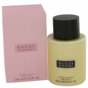 Gucci Eau De Parfum Ii Body Lotion