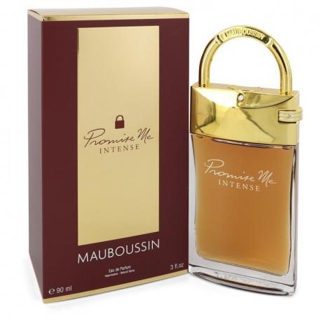 Mauboussin Mauboussin Promise Me Intense Eau De Parfum Spray