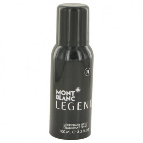 Montblanc Legend Deodorant Spray