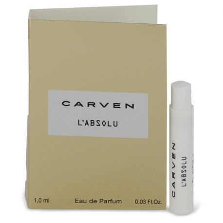 Carven Carven L'absolu Mini EDP