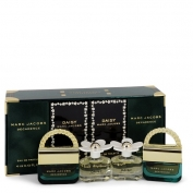 Marc Jacobs Daisy Gift Set Mini Gift Set includes two Daisy Travel Sprays and Two Decadence Travel Sprays all .13 oz