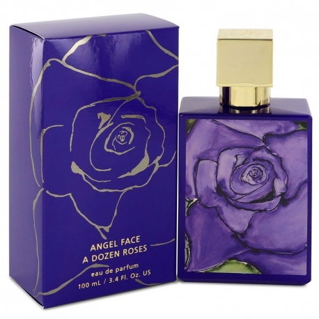 A Dozen Roses Angel Face Eau De Parfum Spray