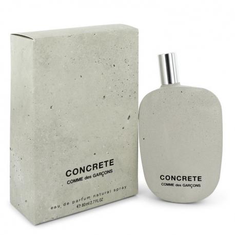 Comme Des Garcons COMME DES GARCONS Concrete Eau De Parfum Spray