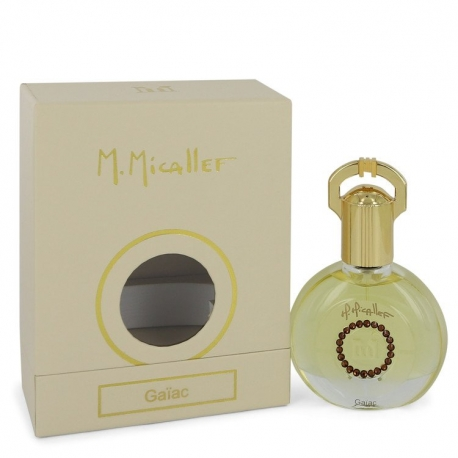 M. Micallef Gaiac Eau De Parfum Spray