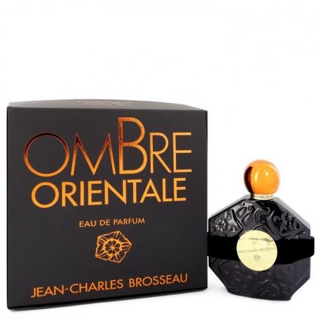 Jean Charles Brosseau Ombre Orientale Eau De Parfum Spray