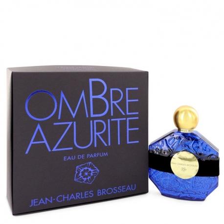 Jean Charles Brosseau Ombre Azurite Eau De Parfum Spray