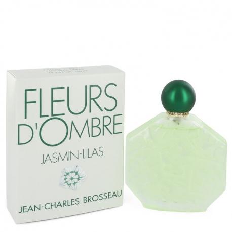 Jean Charles Brosseau Fleurs D'Ombre Jasmin-Lilas Eau De Toilette Spray