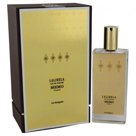 Memo Lalibela Eau De Parfum Spray