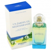 Hermes Un Jardin En Mediterranee All Over Body Spray