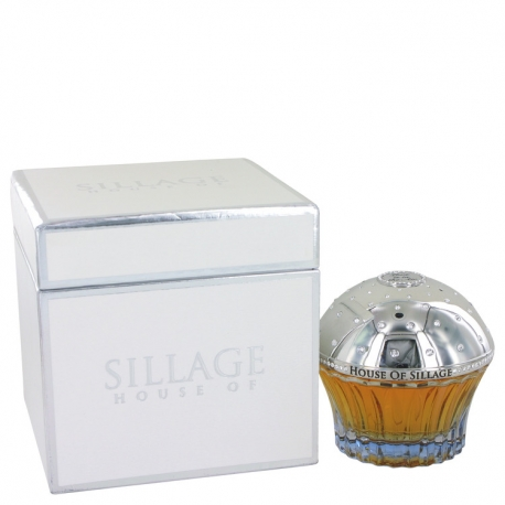 House of Sillage Love is in the Air Extrait De Parfum (Pure Perfume)