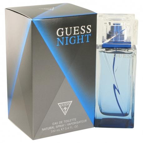 Guess Night Deodorant Spray