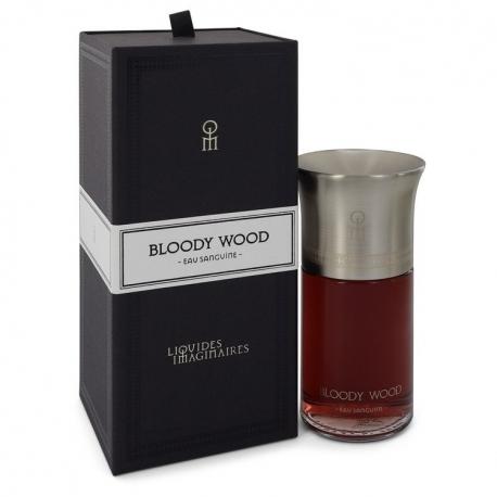 Liquides Imaginaires Bloody Wood Eau De Parfum Spray