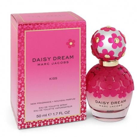 Marc Jacobs Daisy Dream Kiss Eau De Toilette Spray