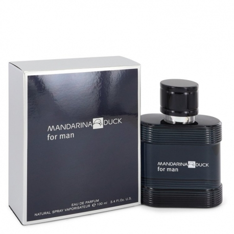 Mandarina Duck Mandarina Duck for Man Eau De Parfum Spray