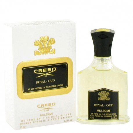 Creed Royal Oud Eau De Parfum Spray (Unisex)