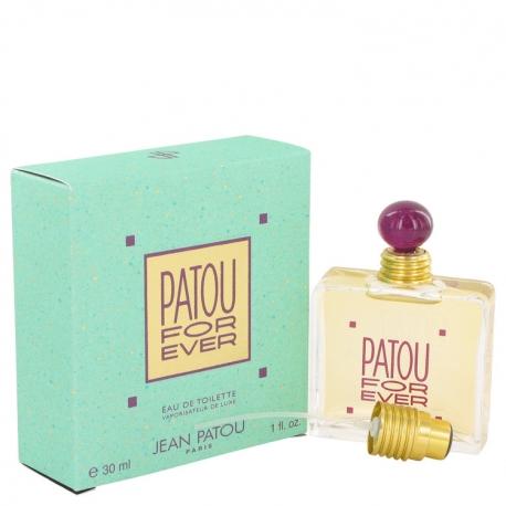 Jean Patou PATOU FOREVER Eau De Toilette Spray