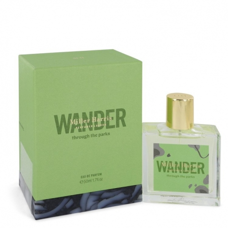 Miller Harris Wander Through the parks Eau De Parfum Spray