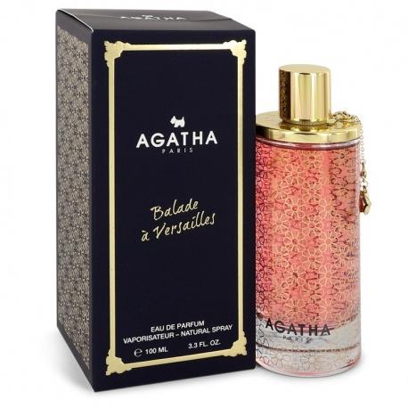 Agatha Paris Agatha Balade A Versailles Eau De Parfum Spray