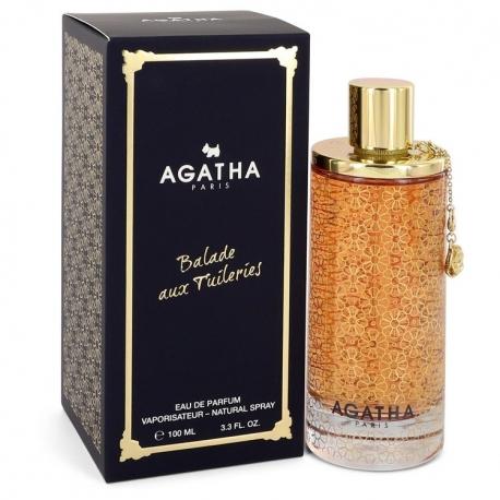 Agatha Paris Agatha Balade aux Tuileries Eau De Parfum Spray