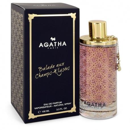 Agatha Paris Agatha Balade Aux Champs Elysees Eau De Parfum Spray