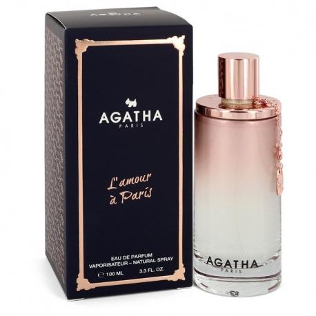 Agatha Paris Agatha L'amour a Paris Eau De Parfum Spray