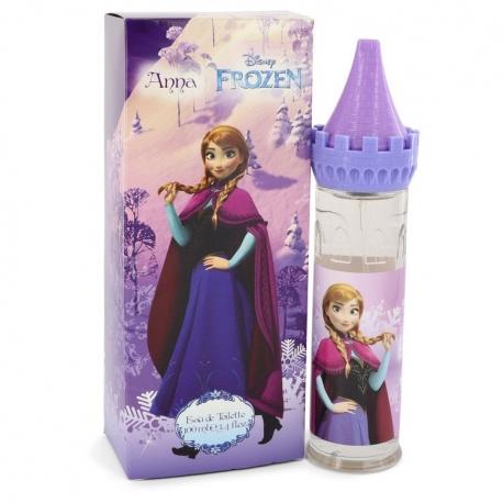 Disney Disney Frozen Anna Esu De Toilette Spray