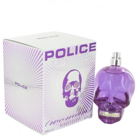 Police To Be Eau De Parfum Spray