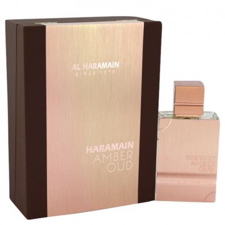 Al Haramain Al Haramain Amber Oud Eau De Parfum Spray (Unisex)