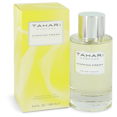 Tahari Parfums Chiffon Fresh Eau De Toilette Spray