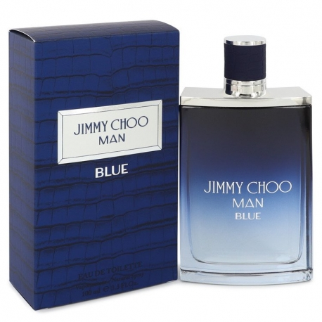 Jimmy Choo Jimmy Choo Man Blue Deodorant Stick